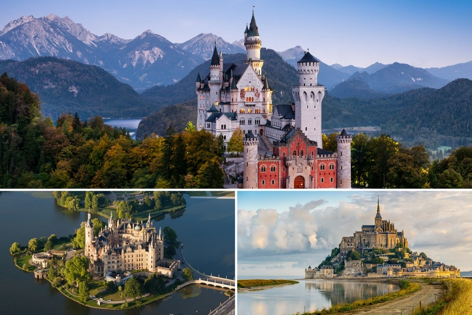 Castles You Need To See