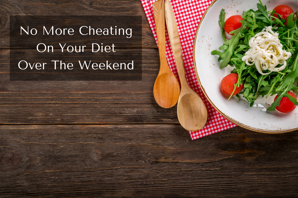 Tips To Stick To Your Diet