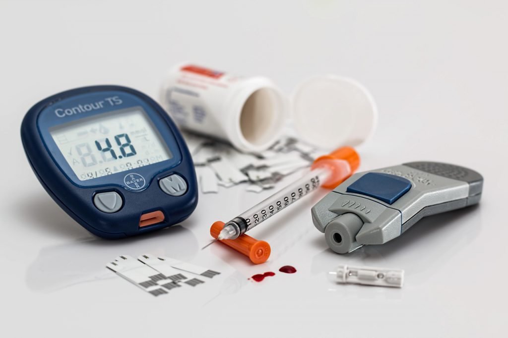 Reduce Your Risk Of Diabetes