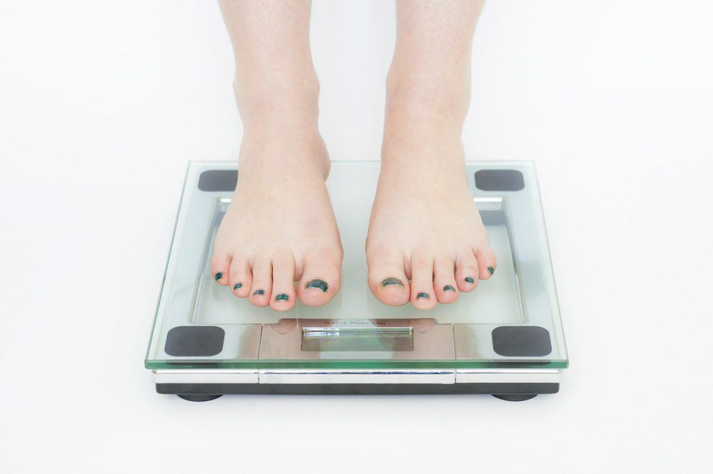 Stop Drinking Soda for Weight Loss