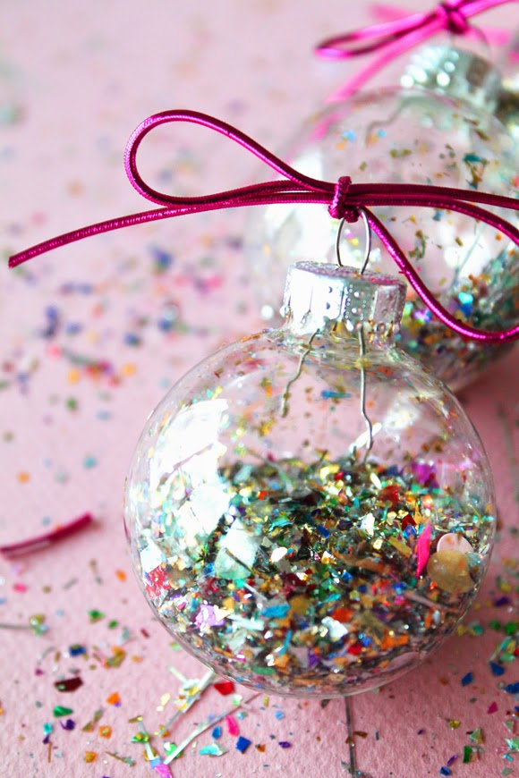 15 Easy DIY Christmas Ornaments That'll Make Your Tree ...