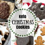 36 Keto Christmas Cookies That'll Make You Feel Like You're Not on a Diet