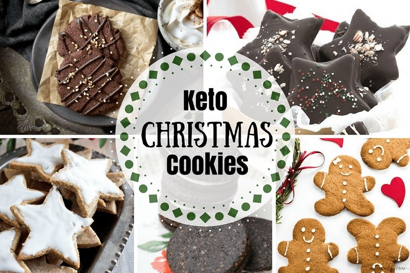 36 Keto Christmas Cookies That Ll Make You Feel Like You Re Not On A