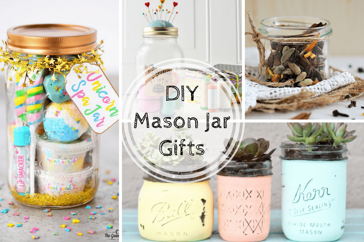 30 mason jar gift ideas for christmas that people will actually love mason jar gift ideas for christmas solutioingenieria Gallery