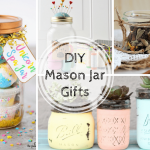 30 Mason Jar Gift Ideas For Christmas That People Will Actually Love