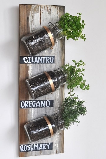 Organize your herbs