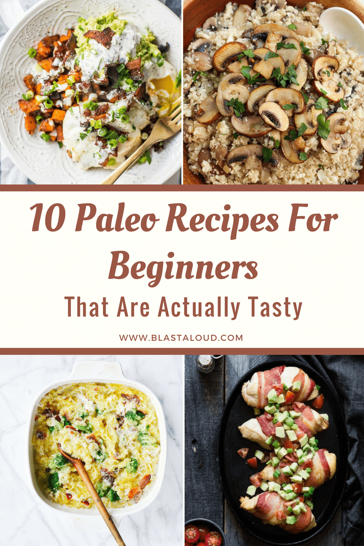 10 easy paleo recipes for beginners that actually taste amazing easy paleo recipes for beginners that you need in your life paleo paleorecipes forumfinder Images