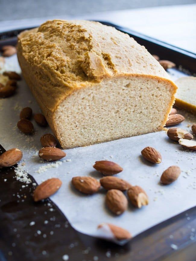 Keto Bread Recipes: Keto Bread