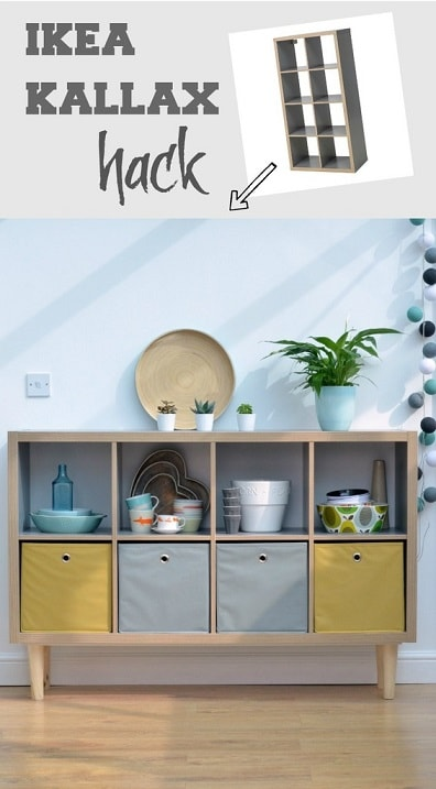 15 Diy Ikea Hacks To Transform Your Furniture On A Small