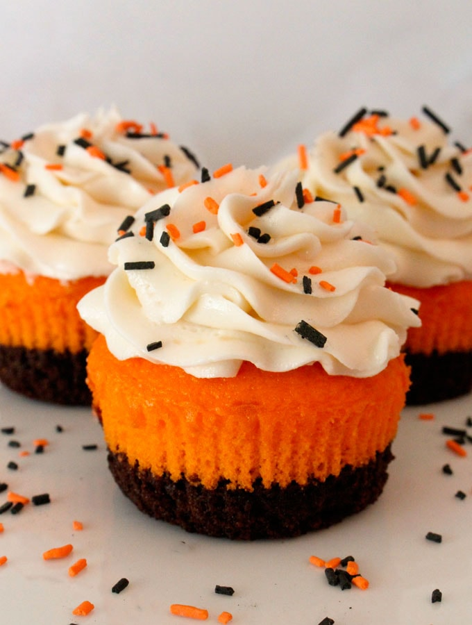 20 Easy Halloween Cupcake Decorating Ideas For Kids And ...