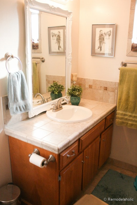 Bathroom Remodel Ideas 10 Remodel Ideas You Can Do On A