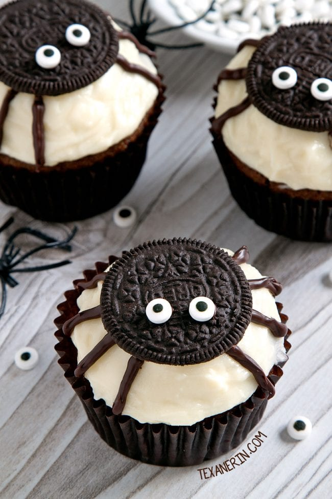 20 Easy Halloween Cupcake Decorating Ideas For Kids And
