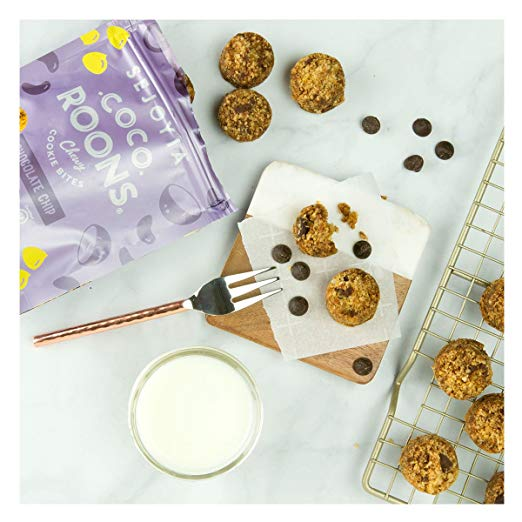Keto Desserts To Buy: Chewy Cookie Bites