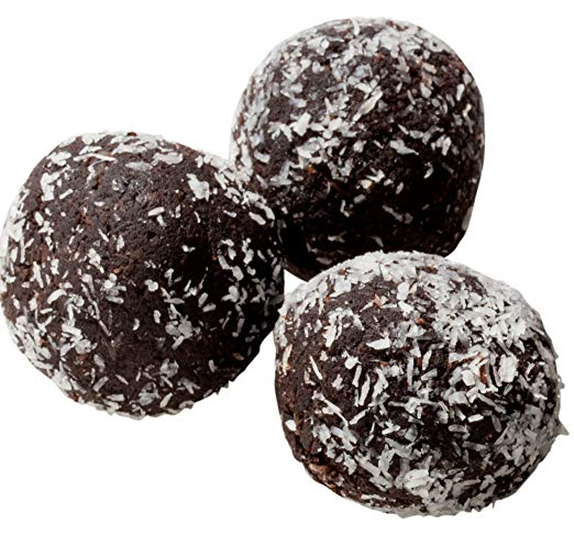 Keto Desserts To Buy: Low Carb Rum Balls
