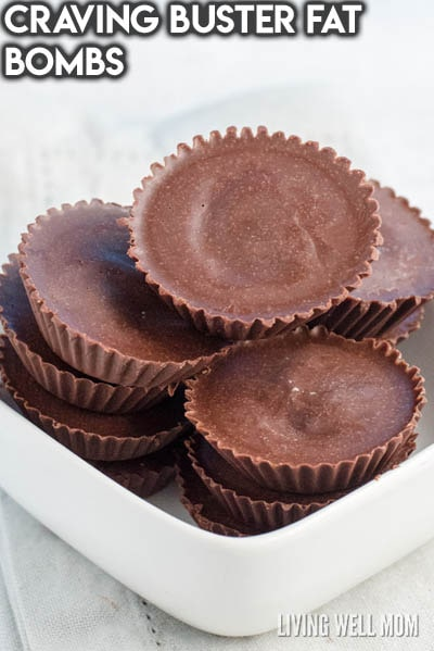 Keto Chocolate Dessert Recipes: Craving Buster Fat Bombs