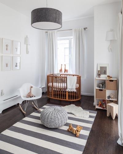 Baby Nursery Inspiration And Ideas 1