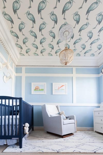 Baby Nursery Inspiration And Ideas 10