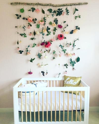 Baby Nursery Inspiration And Ideas 11