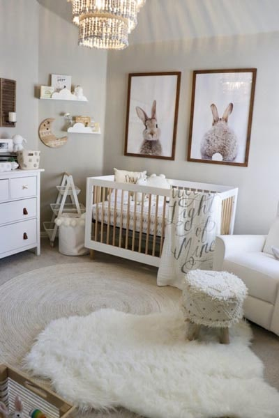 Baby Nursery Inspiration And Ideas 12