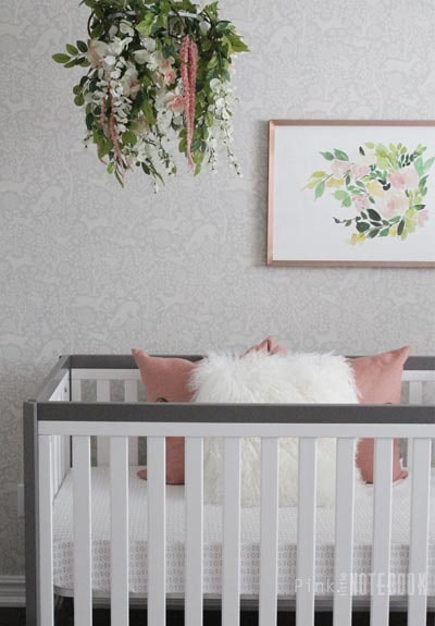 Baby Nursery Inspiration And Ideas 14