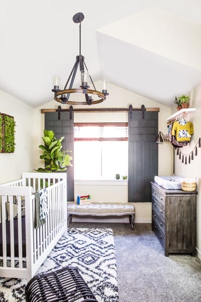 Baby Nursery Inspiration And Ideas 15