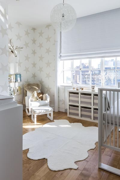 Baby Nursery Inspiration And Ideas 16