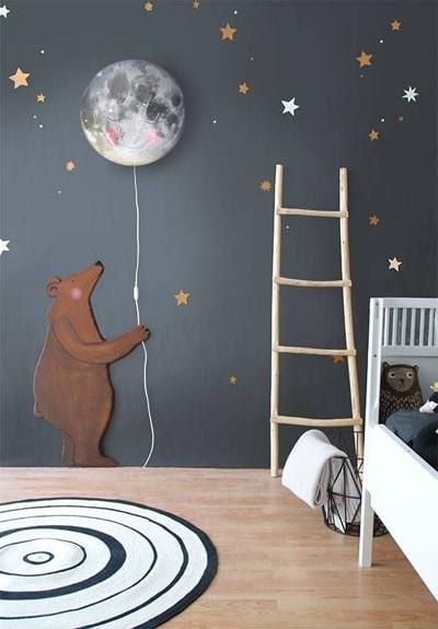 Baby Nursery Inspiration And Ideas 17