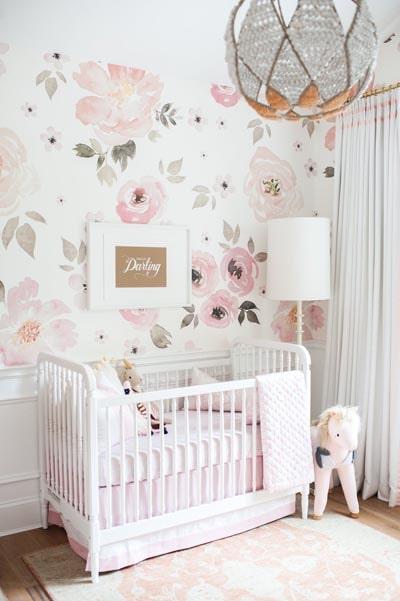 Baby Nursery Inspiration And Ideas 18