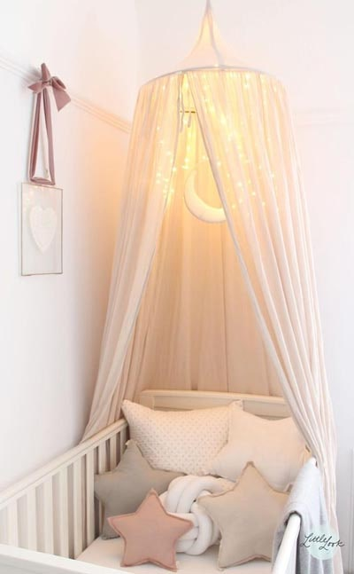 Baby Nursery Inspiration And Ideas 19