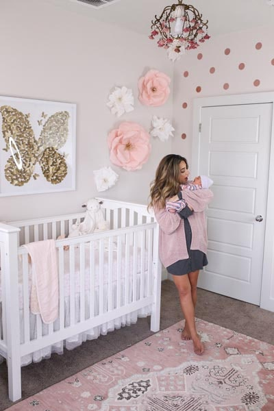Baby Nursery Inspiration And Ideas 20