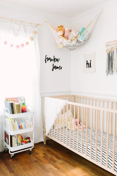 Baby Nursery Inspiration And Ideas 21