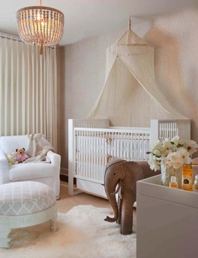 Baby Nursery Inspiration And Ideas 24