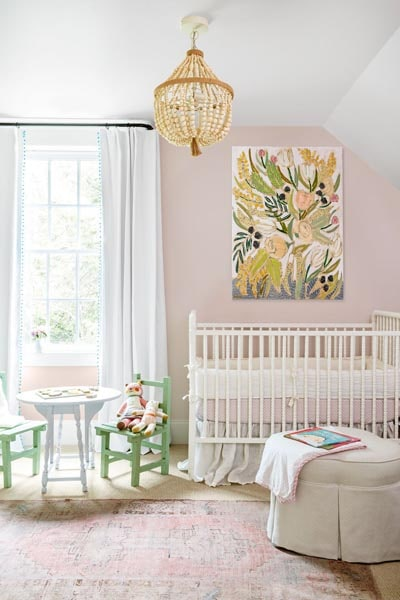 Baby Nursery Inspiration And Ideas 25