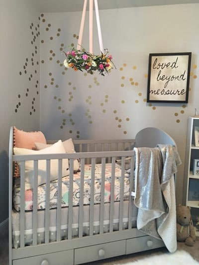 Baby Nursery Inspiration And Ideas 28
