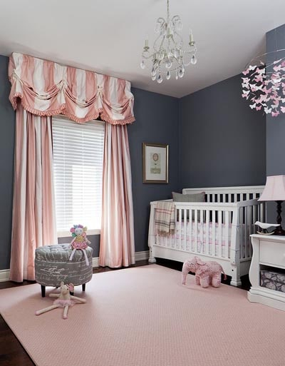Baby Nursery Inspiration And Ideas 29