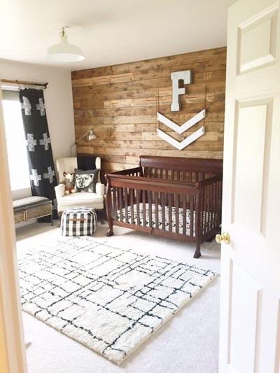 Baby Nursery Inspiration And Ideas 3