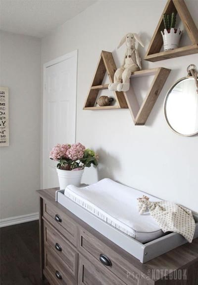 Baby Nursery Inspiration And Ideas 30