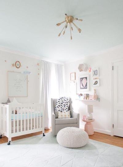 Baby Nursery Inspiration And Ideas 31