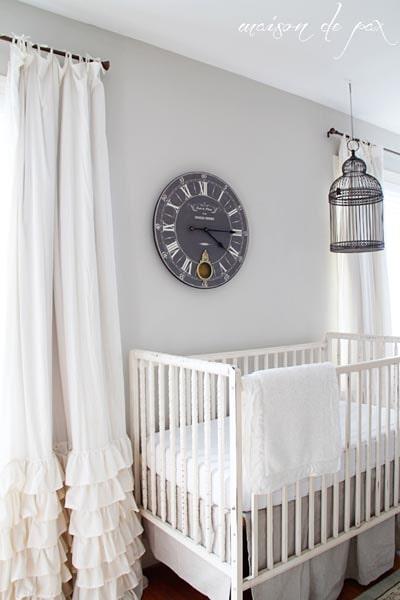 Baby Nursery Inspiration And Ideas 32