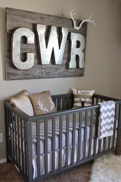 Baby Nursery Inspiration And Ideas 33