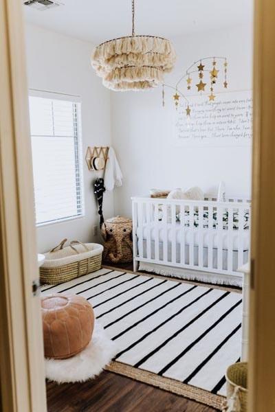 Baby Nursery Inspiration And Ideas 35