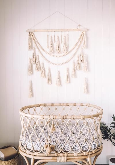 Baby Nursery Inspiration And Ideas 36