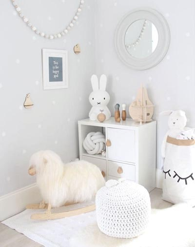 Baby Nursery Inspiration And Ideas 4