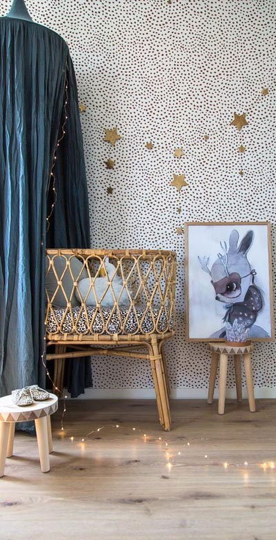 Baby Nursery Inspiration And Ideas 42