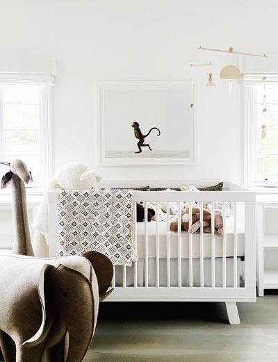 Baby Nursery Inspiration And Ideas 43