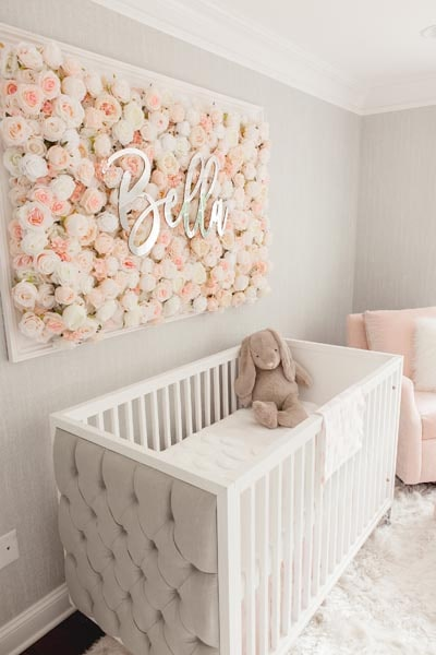 Baby Nursery Inspiration And Ideas 44
