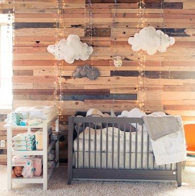 Baby Nursery Inspiration And Ideas 47