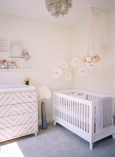 Baby Nursery Inspiration And Ideas 48