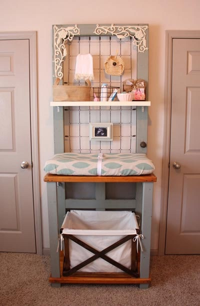 Baby Nursery Inspiration And Ideas 49