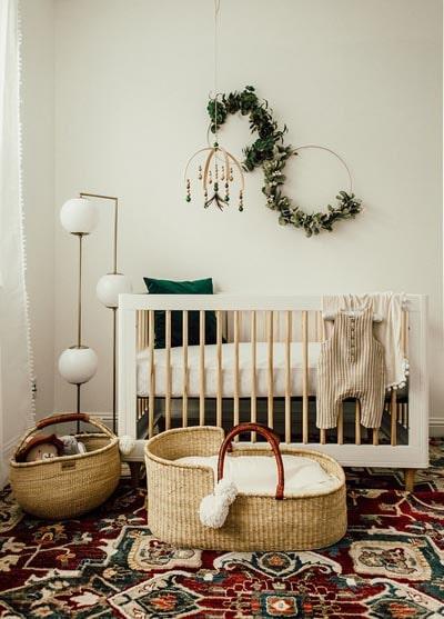 Baby Nursery Inspiration And Ideas 5